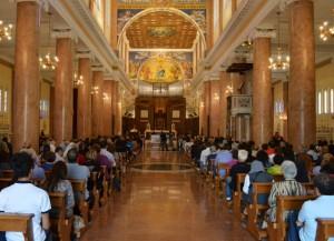 Cattedrale di Mileto in Convegno