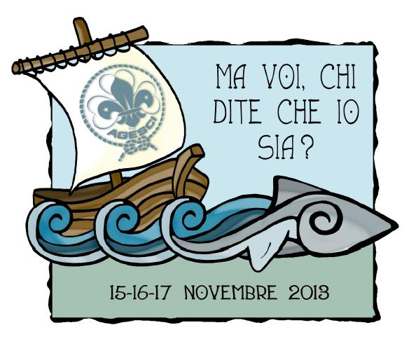 Convegno Fede 2013 (AGESCI - Associazione Guide e Scouts Cattolici Italiani)
