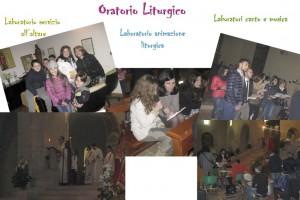 Oratorio Liturgico (Parrocchia Sant'Antonio • Acerenza)