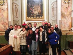 Fede e cultura a dialogo nell'epoca postmoderna (FUCI di Arezzo-Cortona-Sansepolcro)