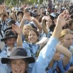Europjamboree 2014 (FSE - Associazione Italiana Guide e Scouts d'Europa Cattolici)