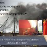 Scuola di formazione all'impegno sociale e politico (CNAL • Aversa)