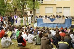 Oratorio del Duomo (Consiglio Pastorale Diocesano •Casale Monferrato)