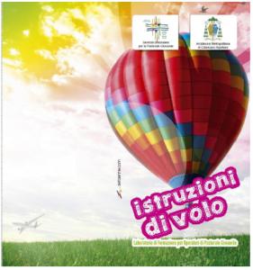 Istruzioni di volo (Pastorale giovanile diocesana • Catanzaro Squillace)