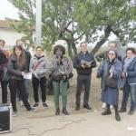 """""""Gli invisibili di tre titoli"""" (Parrocchia San Trifone Martire •Cerignola-Ascoli Satriano)"""