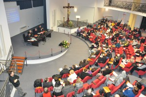 Il sinodo dei giovani (Cerreto Sannita - Telese - Sant'Agata de' Goti)