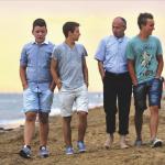 Bibione guarda all'Avvenire (Parrocchia di Bibione, Ufficio per la pastorale del turismo e del tempo libero, Ufficio per le comunicazioni sociali • Concordia-Pordenone)
