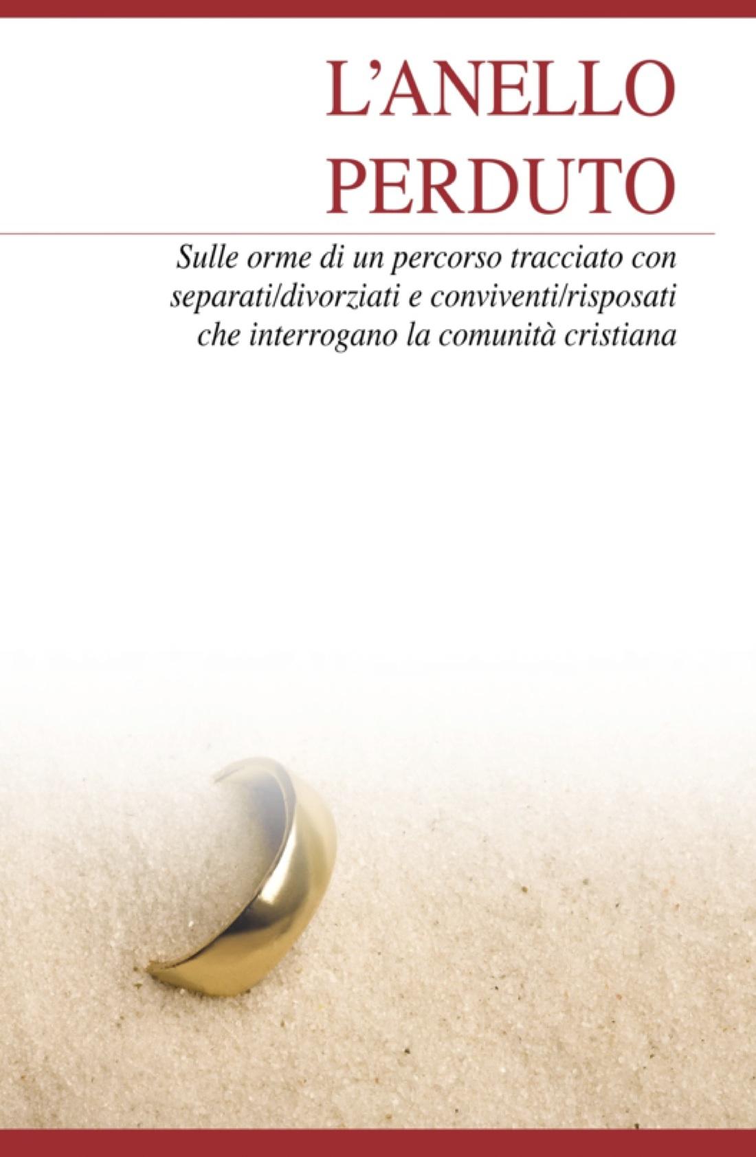 L'anello perduto (Equipe Diocesana • Cuneo e Fossano)