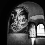 Compianto sul Cristo deposto (Beato Angelico, 1436), Museo nazionale di San Marco