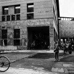 Nuovo polo universitario di Novoli