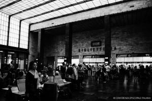 Stazione ferroviaria di Firenze SMN