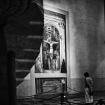 Trinità (Masaccio, 1425-27), Basilica di Santa Maria Novella
