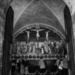 Crocifissione con santi (Beato Angelico, 1441-1442 circa), Museo nazionale di San Marco
