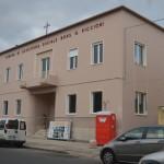 Sorgenti della carità. Centro Polifunzionale di accoglienza, formazione e socializzazione (Fondazione Caritas •Livorno)