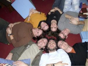 Il Punto Giovane (Pastorale giovanile e vocazionale • Senigallia)