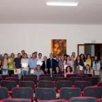 Scuola di formazione all'impegno sociale e civile (Centro Studi Tommaso Moro •Sessa Aurunca)