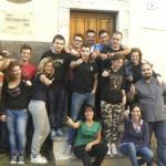Casa per studenti Giovanni Paolo II (Uff. Pastorale studentesca e scolastica • Tivoli)