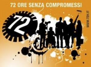Servizio di 72 ore senza compromessi (Trento)