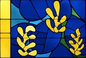 Henri Matisse, L'Albero della Vita, Vence, Cappella di Santa Maria del Rosario