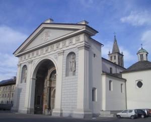 Aosta_Cattedrale