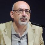 Francesco Marsico (Capo Area nazionale Caritas Italiana)