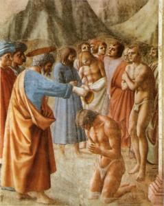 Cappella_brancacci,_Battesimo_dei_neofiti_(restaurato),_Masaccio