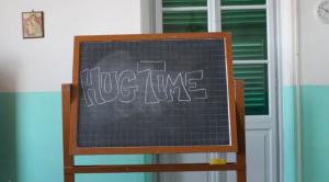Chiavari - HugTime
