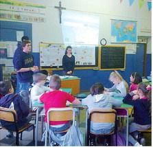 Classe Vc di Rondissone Torino