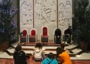 """""""L'arte per rompere l'isolamento"""" dalla 4A Liceo artistico """"A. Gentischi"""" di Carrara (Ms)"""