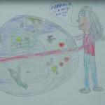 """""""Custodire la Terra e il prossimo"""" dalla 5A, 5B, 5C e 3B Istituto """"F. Ansaldi"""" • Centuripe (En)"""