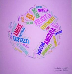 """""""Essere umani è speranza di un futuro"""" dalla 4B del Liceo scientifico """"A. Volta"""" • Colle Val d'Elsa (Siena)"""
