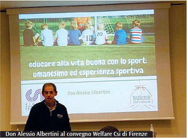 Don Albertini