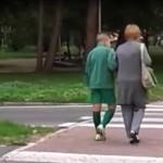 """""""L'Umanità dei piccoli gesti"""" dalla 2A e 2B scuola secondaria di I grado """"M.A. Cocchetti"""" • Milano"""
