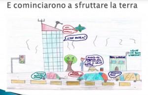 """""""Alla ricerca dell'identità perduta"""" dalla 5A e 5B della scuola primaria dell'IC """"E. Fermi"""" di Catenanuova (En)"""