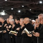 Firenze 12-11-2015 Partecipanti e lavori  in occasione del Convegno Ecclesiale della Conferenza Episcopale Italiana Ph: Cristian Gennari/Siciliani