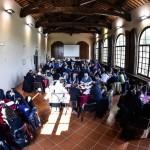 Firenze 12-11-2015 Partecipanti e lavori  in occasione del Convegno Ecclesiale della Conferenza Episcopale Italiana Gruppi di lavoro Ph: Cristian Gennari/Siciliani