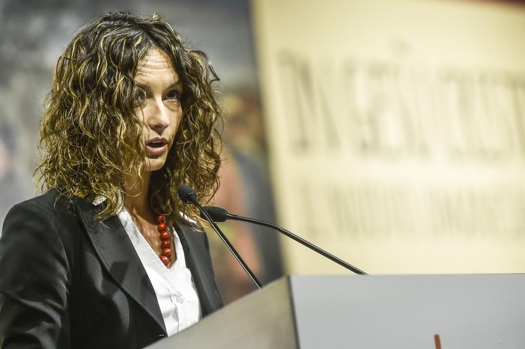 Flavia Marcacci