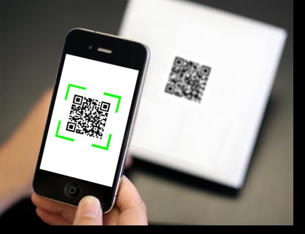 Online-QR-Code-Scanner