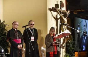 preghiera ecumenica sir