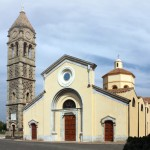Santuario del Rimedio - Oristano